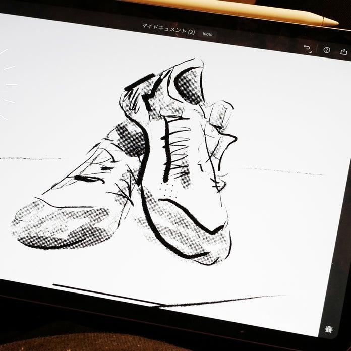 Adobe フレスコ