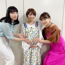 保田圭、同期・矢口真里の出産に喜びのコメント「早く抱っこしたいなぁ」