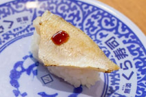 高級魚のどぐろも! くら寿司上場記念キャンペーン寿司が期間・数量限定登場