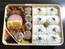 クレイジーケンバンド・小野瀬雅生、崎陽軒のシウマイ弁当を絶賛「サイコーでサイキョー。命の限り支持します」