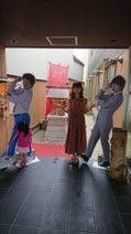 流れ星瀧上の妻・小林礼奈、ちゅうえいに会うと泣いてしまう娘「見るだけが丁度いいみたい」