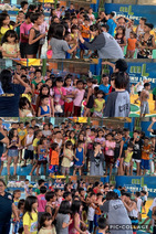 misono、スラム街で子ども達と交流「逆に、子供達から元気もらったなぁ」