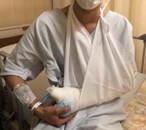 古村比呂、息子の緊急手術と入院を報告「難しい手術でした」