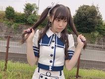 HKT48・豊永阿紀、1年前に行ったヘアドネーション「どうせ切るなら有効活用したい」