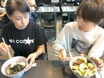 あべこうじ、妻・高橋愛&義母の食事中の会話にツッコミ「注文する前に言えばwww」
