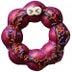 「ミスドのハロウィーンドーナツ」は表情豊かでカワイイ全6種♪