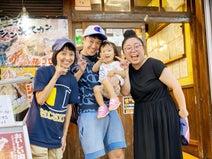 ニッチェ・江上、ジンギスカン屋での金田朋子の食欲に驚嘆「マジで」