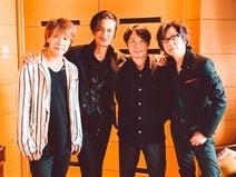 大沢樹生のライブに初めて元光GENJIメンバーが来場「嬉しい」「懐かしかった」の声