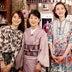 石田ゆり子、憧れの大先輩・吉永小百合に人生相談