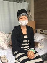 だいたひかる、入院中にしていた事を振り返る「ガンを紐解けば」