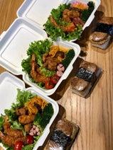 市川右團次、妻が作った家族3人の弁当を公開「美味しそう」「素晴らしい」の声