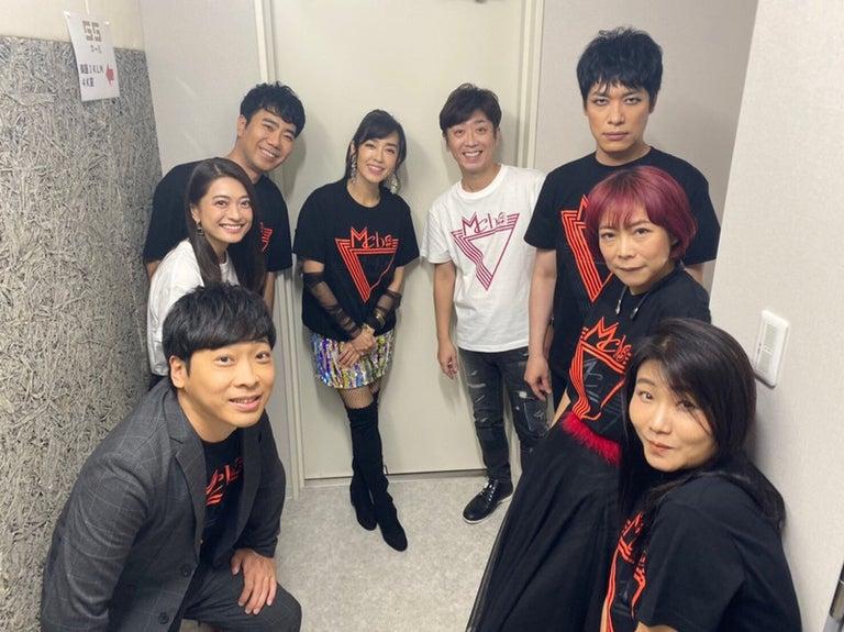 早見優、藤井隆&乙葉夫婦らと記念写真「楽しそう!」「良い表情」の声