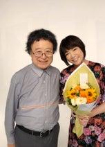 堀ちえみ、約25年ぶりに篠山紀信氏と再会「優しい笑顔も、昔から変わらない」