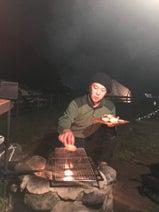 金子貴俊、キャンプで唯一失敗した事「大人が食べる分が残り少なかったー」