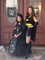 武田久美子、娘が小6の頃のハロウィンの写真を公開「全然変わらない!」「美魔女」の声