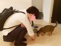 """あいのり・桃、交際初期の彼氏の写真を公開「""""10分だけ行きたい""""って言って、来てくれた」"""