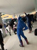 山川恵里佳、夫・モンキッキーと台風19号被災地ボランティアへ「みなさんパワフルです」