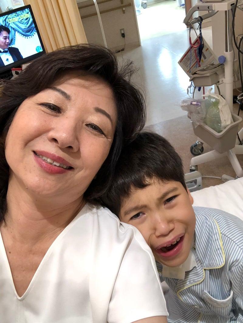 野田聖子氏、息子の退院を報告「いのち、の大切さをあらためて感謝した ...