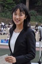 『報道ステーション』卒業&寿退社の竹内由恵アナを、ある場所でキャッチ!