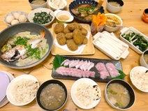 """杉浦太陽、妻・辻希美との""""連携プレイ""""でできた料理を公開「美味しすぎた…」"""
