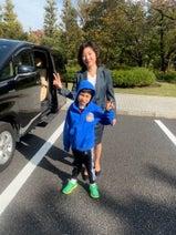 野田聖子氏、退院後の息子の近況を報告「鉄母、ハラハラ」
