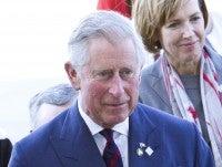 祝71歳! 父チャールズ皇太子の誕生日にウィリアム&ヘンリー王子が秘蔵写真公開