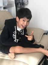 野田聖子氏、夫から届く息子の写真に「この顔、たまりませんな~」