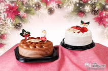 クリスマスケーキお取り寄せレポート! 職人お手製『新宿kojimaya クリスマスケーキ』をさきどりしてみた!