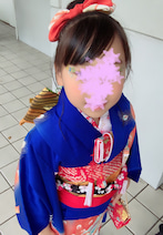加護亜依、娘の七五三を報告「ヘアメイクと着付けは私がやってみました」
