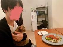 あいのり・桃、彼氏に作った手作り夕食公開「素敵すぎる」「お洒落」の声