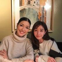 アンミカ、田中みな実の誕生日&写真集発売を祝福「可愛い~そして顔が小さい~!」