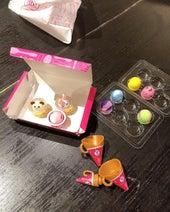 みきママ、夫がおもちゃ屋でみせた娘への対応に「甘ーーーーーい!!」