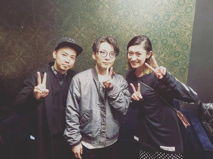 山田優、NYで星野源のライブへ「さいアンドこう!!!!でしたーーー!!」