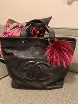 武田久美子、お気に入りのシャネルのバッグを紹介「冬になると毎年のように持つ」