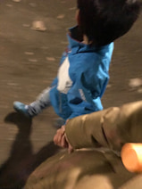 山川恵里佳、息子の歯が抜け朝から大騒ぎ「私からぎゅーぎゅー抱きつかれ」