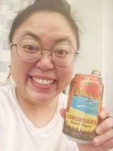 """ニッチェ・江上、ロケ先のハワイで""""爆食い""""「絶対めっちゃ太った」"""