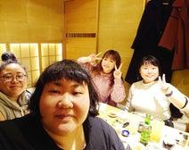 ニッチェ・江上、安藤なつの結婚祝い「沢山食べてもらいました」