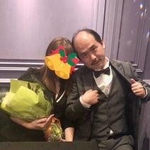 トレエン斎藤の妻、夫から結婚記念日のプレゼント「キザすぎるくらい、キザだけど笑」