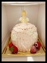 ギャル曽根、娘の4歳の誕生日をお祝い「夫が可愛いなと思った」
