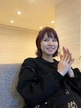 はんにゃ・川島の妻、出産前最後の髪色チェンジに夫が驚き「きっとすぐ落ちますが」