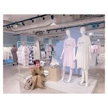 """辻希美、ジェラートピケの展示会で""""フィーバー""""「本当に可愛すぎて」"""