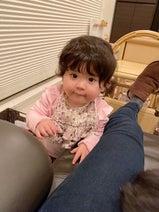 """相沢まき、娘の成長で""""不安""""になること「反面教師として」"""