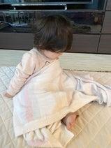 相沢まき、1歳娘の成長に驚き「うちの子もしかして天才!?」