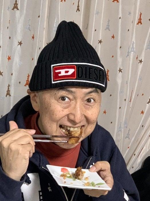 アメブロ 笠井信輔