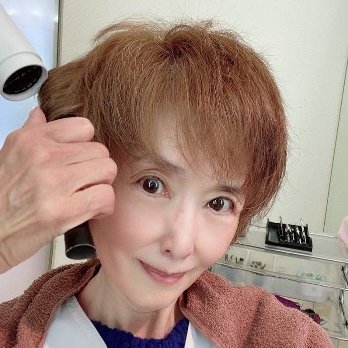 小柳 ルミ子 オフィシャル ブログ