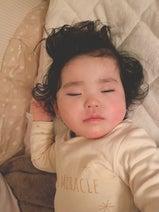 """相沢まき、娘の写真を思わず""""捏造""""したと告白「手を加えた事をお許し下さい」"""