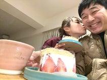 あべこうじ&高橋愛、6回目の結婚記念日を迎え感謝「毎日笑顔で過ごせてて本当に幸せ」