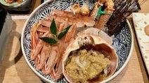 これぞ大人の贅沢!隠れ宿「寿海亭」で幻と噂の間人(たいざ)蟹を食してみた【京都府】