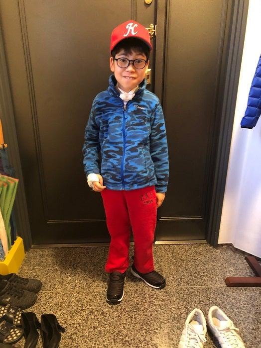 野田聖子氏、息子の学校面談へ「どうやら進級させてもらえそう」