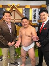 花田虎上、無観客相撲での力士の心情を推察「難しいものがあったのでは」
